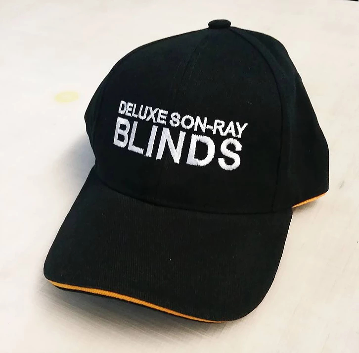 Deluxe Son-Ray BLINDS