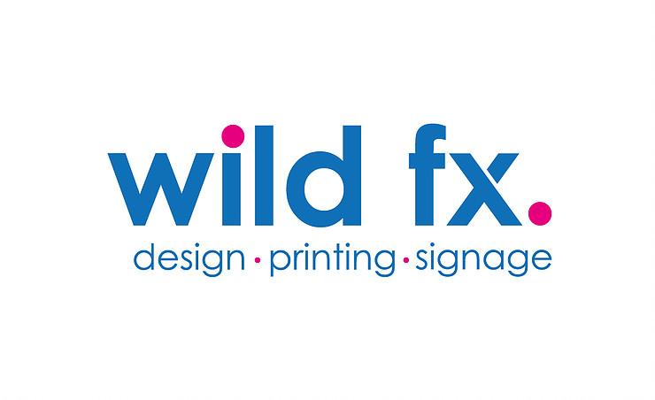 wild fx old logo