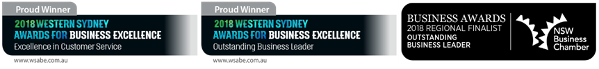 Sydney Business Awards