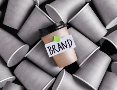 Why brand is important for your small business