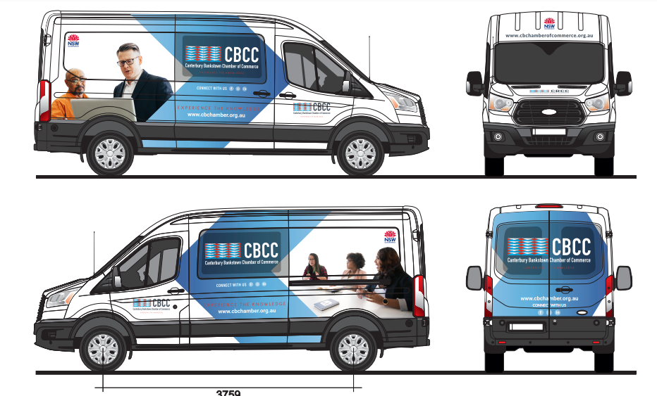 8 steps to do a van wrap