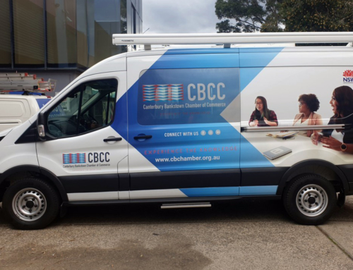 Steps involved to design and produce a van wrap