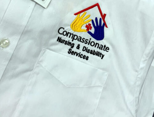 Designing Custom TShirts for your Employees