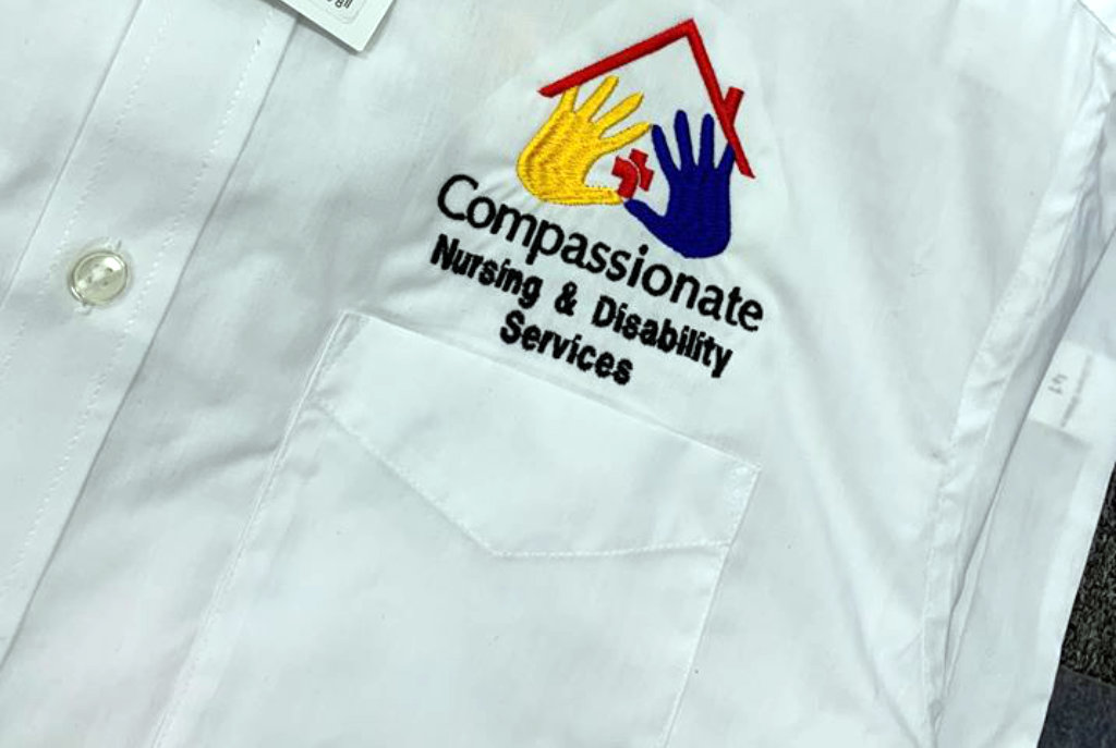 employees shirts