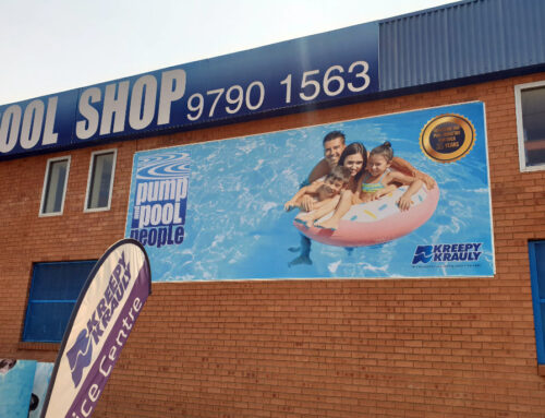 How To Make Your Retail Signage Stand Out
